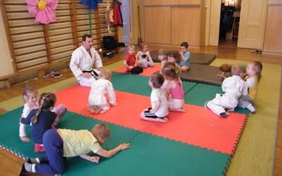 Zajęcia zabawowo- ruchowe dla dzieci od 3 lat