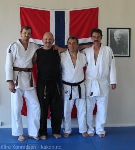 Sport i turystyka międzynarodowa– Norwegia